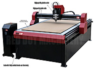 OmniCAM CNC Router I and II