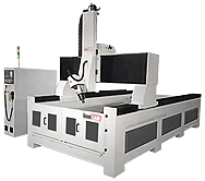 OmniCAM CNC Router VI With 4-Axis
