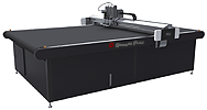 Omnisign Plus PRO CCD Flatbed Cutting Machine