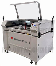 Omnisign Plus PRO 3000 Series-3 Laser Cutting/Engraving/Marking Machine