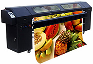Omnisign Plus Solvent Printer