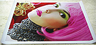 Solvent Sample Print 1