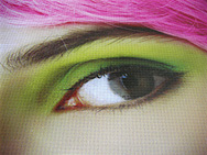 Solvent Sample Print 2