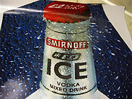 Solvent Sample Print 3